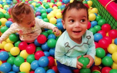 Sokan a gyerekházban találkoznak életükben először mesekönyvvel