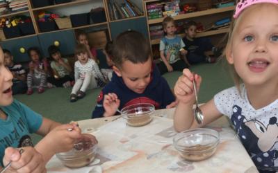 """""""Egy gyereknek joga van ahhoz, hogy egészségesen táplálkozzon"""" – interjú Porkoláb Eszter dietetikussal"""